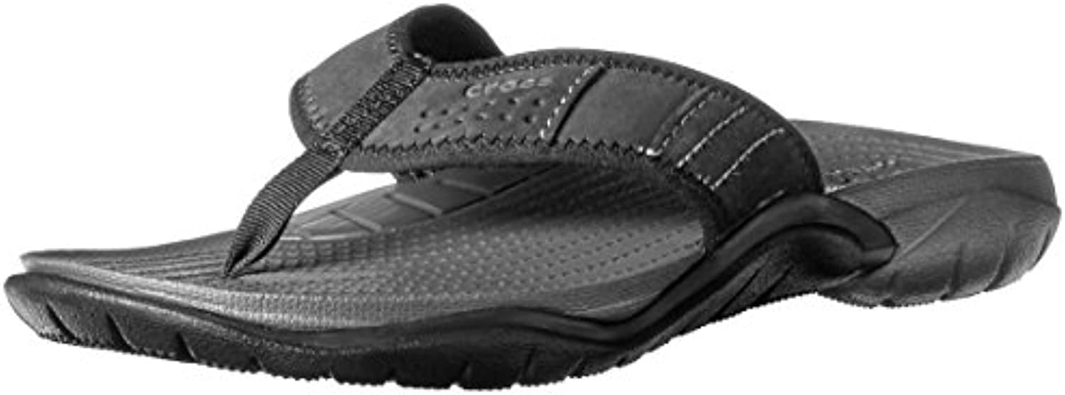 crocs Herren Swiftwater Flip Men Zehentrenner