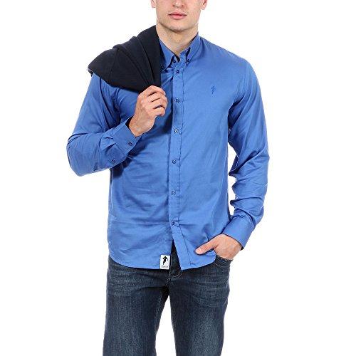 Ruckfield - Chemise d'été bleue Ruckfield - Bleu Bleu
