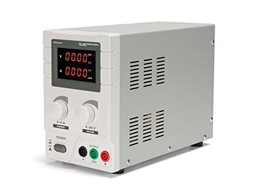 Futura Elettronic Velleman Laboratorio alimentazione dispositivo Lab ps3005N (1–30V DC, 5a), max. 150W