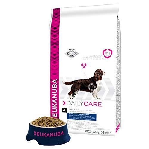 Eukanuba Daily Care - Croquettes super Premium pour...
