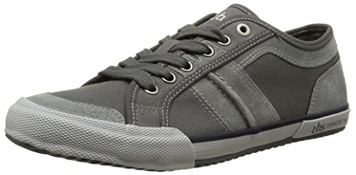 tbs-edgard-sneakers-basses-homme-gris-anthracite-42-eu