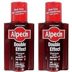 Alpecin double effet Shampoo