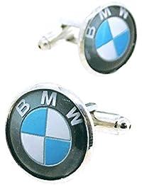 Gemelos para Camisa BMW