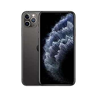 Apple Iphone 11 Pro Max 64 Go Gris Sid 233 Ral Amazon Fr