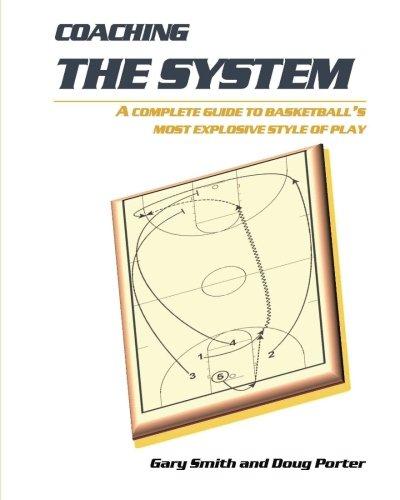 Coaching the System por Doug Porter