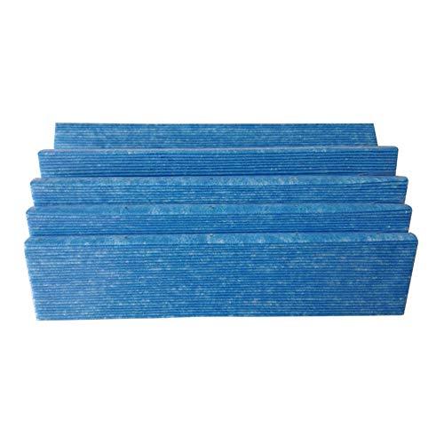 XuBa Luftreiniger-Teilefilter für Daikin Mc70Kmv2 Mck57Lmv2 Luftfilterelement