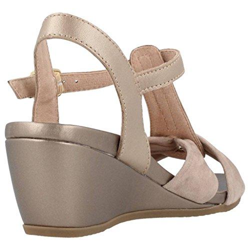 Sandali e infradito per le donne, colore Bianco sporco , marca STONEFLY, modello Sandali E Infradito Per Le Donne STONEFLY SWEET II Bianco Sporco Bianco sporco