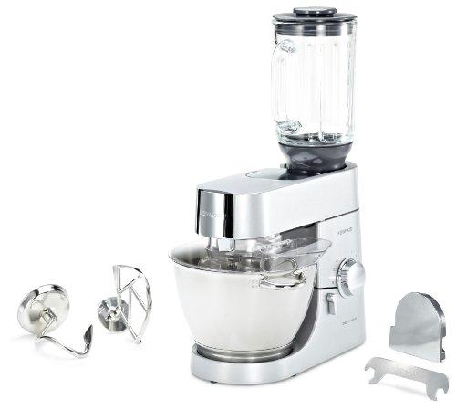 Kenwood KMC010 - Robot de cocina Titanium Chef