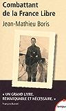 Combattant de la France libre