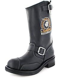 Sendra Boots3565 - botas estilo motero Unisex adulto
