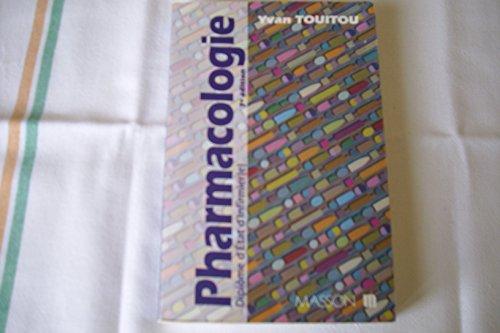 PHARMACOLOGIE  7 EDITION 2 TIRAGE