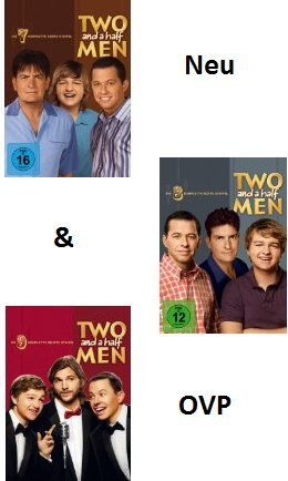 Staffel 7-9