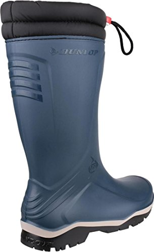 Dunlop Blizzard Fleece Lined Winter Wellies