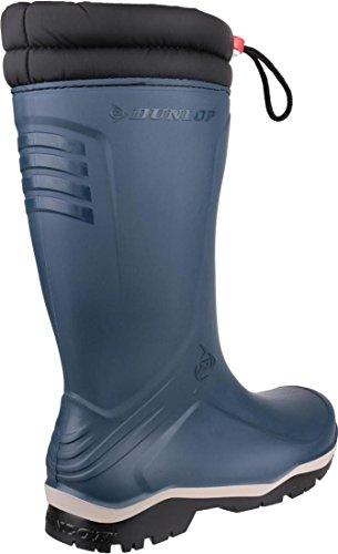 Dunlop Blizzard Fleece Lined Winter Wellies