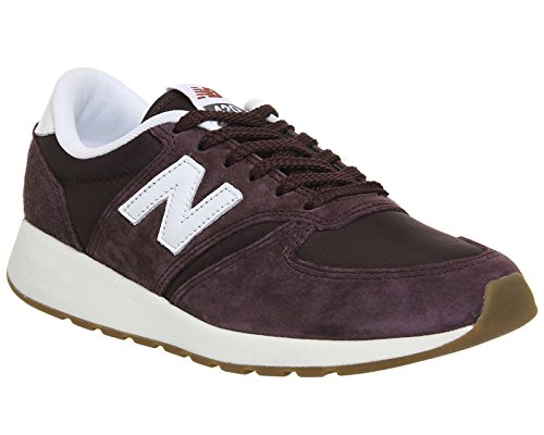 Sneaker New Balance MRL420 SS Rosso