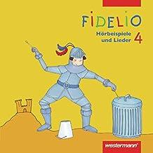 Fidelio Musikbücher - Allgemeine Ausgabe: Hörbeispiele 4