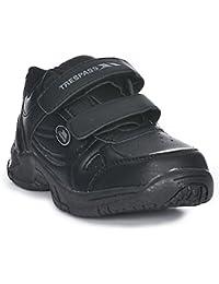 cd2ffbac3 Trespass - Zapatillas Deportivas con Cierre de Modelo Smarter para niños -  Deporte Usar