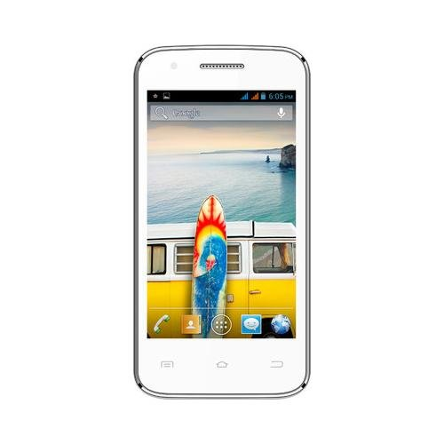 Micromax Bolt A089 (White)