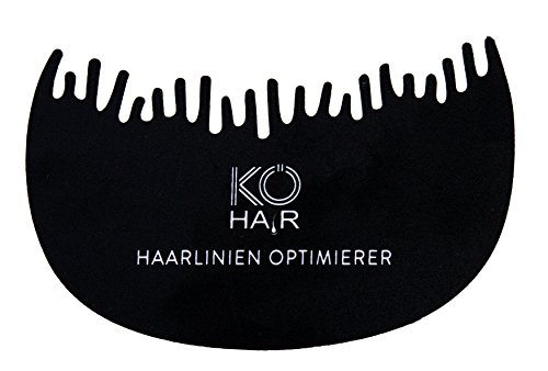 Kö de cheveux Hair lignes optimierer