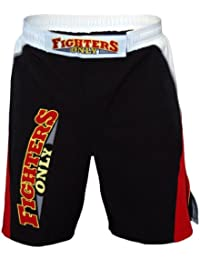 Fighters Only Herren kurze Hose combat