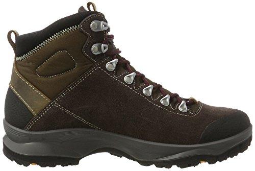 AKU Damen La Val Gtx W's Trekking-& Wanderstiefel Braun (Brown)