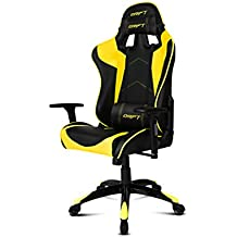 Silla Gaming Drift DR300 Black/Yellow