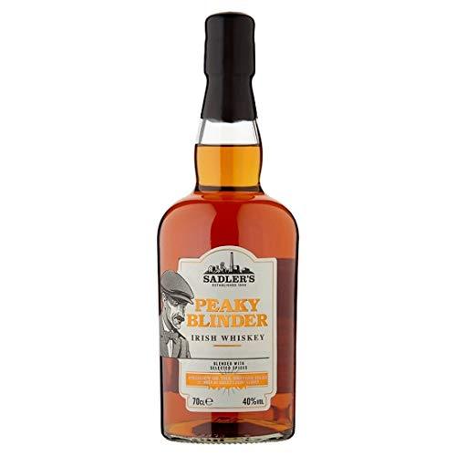 Peaky Blinder Blended Irish Whiskey Whisky (1 x 700)