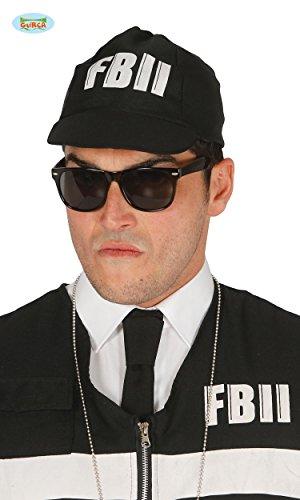 ILLE - FBI -, Spezialeinheit Police Polizei Sondereinheit US (Fbi Kostüme Für Männer)