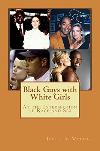 white girls prefer black men