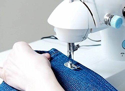 Mejores maquinas de coser jocca