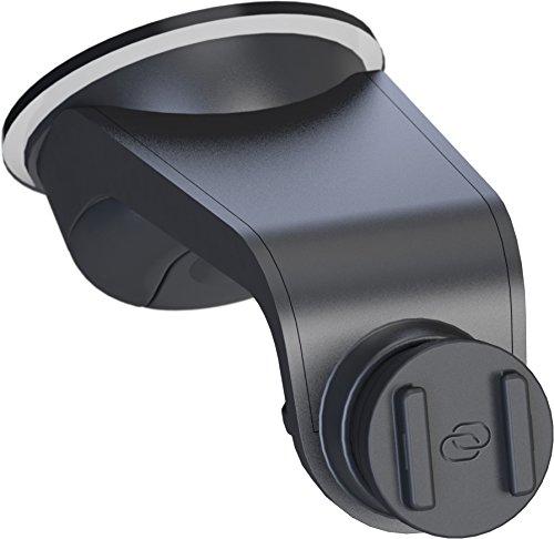 SP-Gadgets 53141 Suction Mount für SP Connect Phone Tasche 1 Super Zubehör Bundle