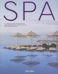 Spa Seventh Heaven by Burkhart, Bryan ( AUTHOR ) May-25-2008 Hardback