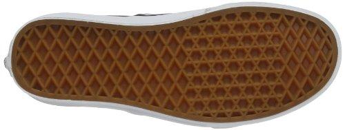 Vans U AUTHENTIC VVOEAQG Unisex-Erwachsene Sneaker Hellblau ((Brushed Twill))
