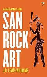 San Rock Art (Pocket History Guides) by J. D. Lewis-Williams (2011-01-01)