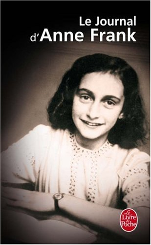 Journal d' Anne Frank par Anne Frank