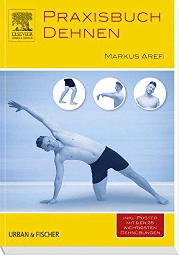 Praxisbuch Dehnen - Homöopathische Medizin Rückenschmerzen