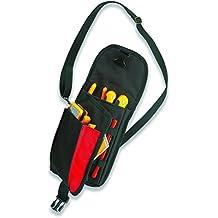 Plano 556TB - Bolsillo porta herramientas con bandas elásticas para  herramientas de precisión be2c9bf0ea4e