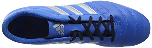 De Fu Prata azul 2 Adidas Choque Marinha 16 Fg Collegiate amp; Blau Gloro Herren Szligballschuhe Metálico pgAx7X