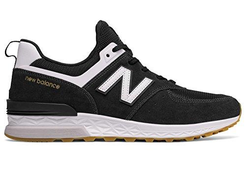 New balance uomo scarpe/sneaker ms574