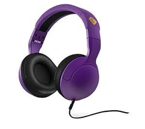 Skullcandy Hesh 2 Over-Ear Headphones - Athletic Purple for Samsung GALAXY S4 GT-I9500