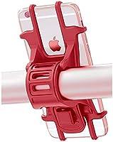 Bovon Support Téléphone Voiture, [Montage Stable] 360° Rotation Porte Téléphone Voiture Magnétique sur Tableau de...