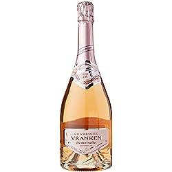 Champagne Vranken Demoiselle - E.O. Rose 75cl