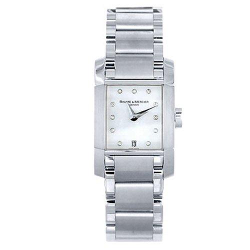 baume-mercier-8573-orologio-da-polso-da-donna-cinturino-in-acciaio-inox
