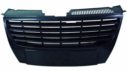 FK-Automotive-FKSG129-1-Griglia-sportiva-in-ABS-per-Passat-tipo-3C-anni-di-costruzione-05-senza-sensori-di-parcheggio-colore-Nero