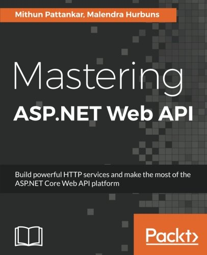 Mastering ASP.NET Web API