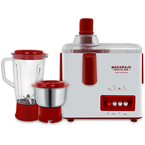 Maharaja Whiteline Royal JMG Happiness JX-118 (Red)