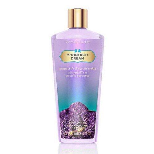 Victorias Secret Moonlight Dream Bagnoschiuma 250ml