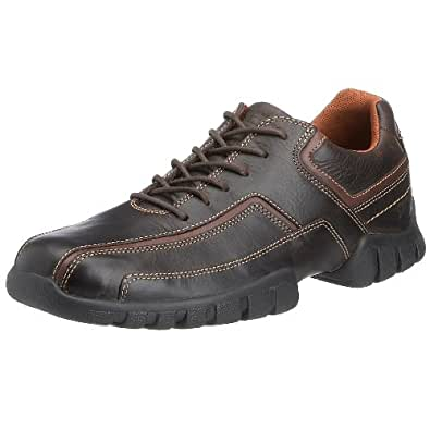 Rockport  Atmore, Chaussures homme - Marron-TR-SW.159, 43.5 EU (9.5 UK)