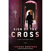 [(Sign of the Cross)] [Author: Thomas Mogford] published on (May, 2013)