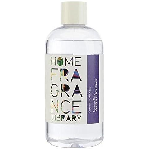 Home Fragrance Biblioteca Tè Nero & Gelsomino 250ml Diffusore A